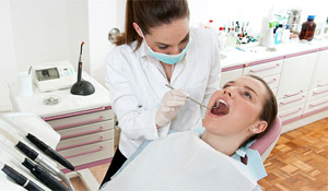 Teeth Cleaning - Calgary Dentist