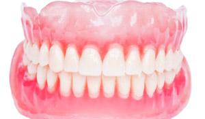 dentures - calgary dentist