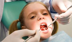 kids dentistry - calgary